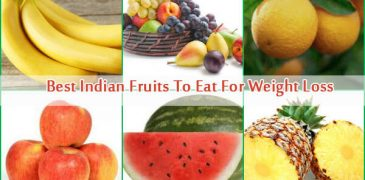 Best Indian Fruits For Weight Loss