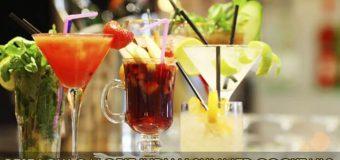 10 Best Low Calorie Indian Summer Cocktails