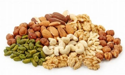 Nuts weight loss Protein Indian food, diet