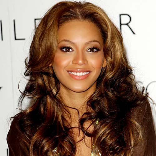Top 5 Celebrities Featuring Weave Hairstyles