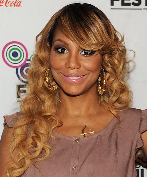 Tamar Braxton Hairstyles