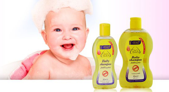 Baby Shampoos in India