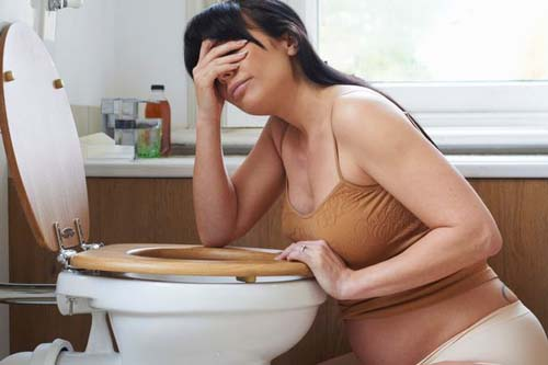 Best Home Remedies for Cure Morning Sickness