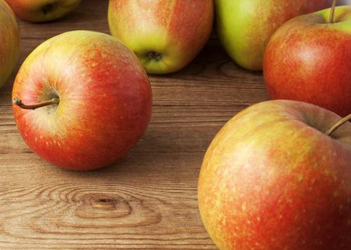 5 Day Apple Diet Program to Reduce Weight