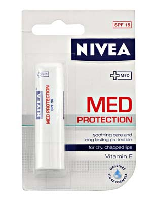 Nivea Repair & Protection