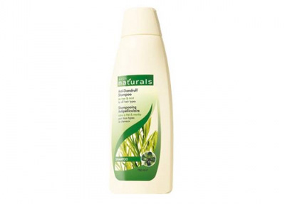 Avon Naturals Anti Dandruff Shampoo