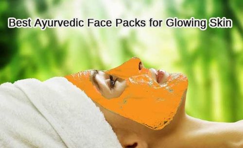 Best Ayurvedic Face Packs for Glowing Skin