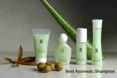 Top 10 Best Ayurvedic Shampoos