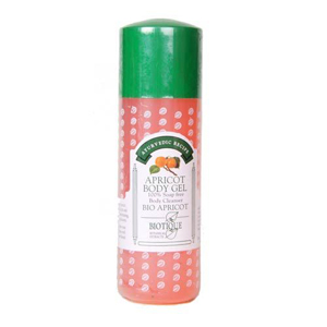 Biotique Apricot Body Gel