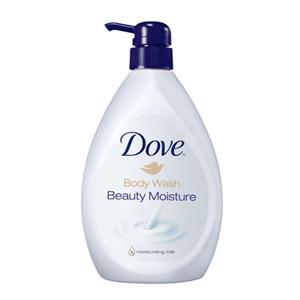 Dove Beauty Body Wash