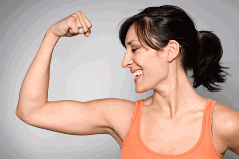 Easy Exercises to Get Rid of Flabby Arms
