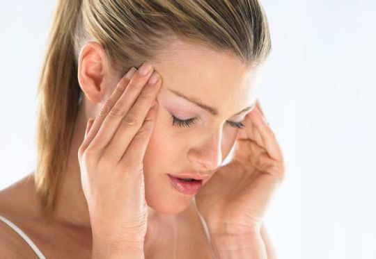 Easy Home Remedies for Headaches