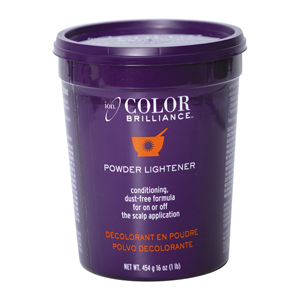 Ion Color Brilliance Bleach Powder for Salon Professionals