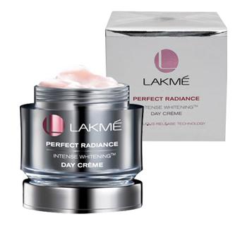 Lakme Perfect Radiance Intense Whitening Day Cream