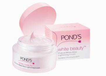 Pond's White Beauty Cream