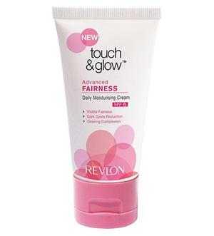 Revlon Touch and Glow Cream