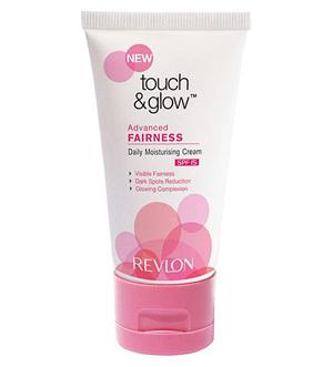 Revlon Touch and Glow Cream