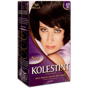 Wella Kolestint Hair Colour