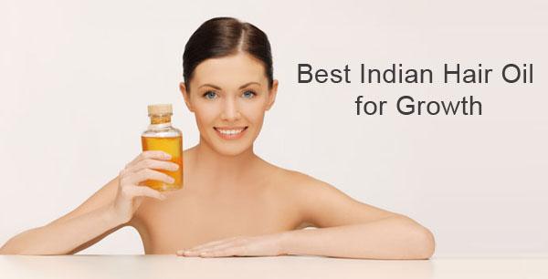Best Hair Growth Oil India