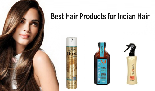 Best Hair Products for Indian Hair