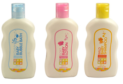 Mee Mee baby care products