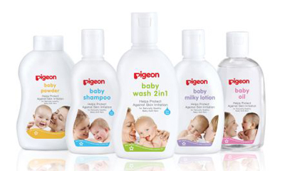 Pigeon Baby care Product