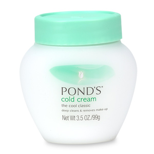 POND'S Cold Cream Cleanser
