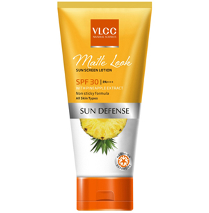 VLCC Matte Look Sunscreen Lotion