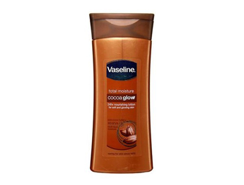 Vaseline Cocoa Glow Nourishing Lotion