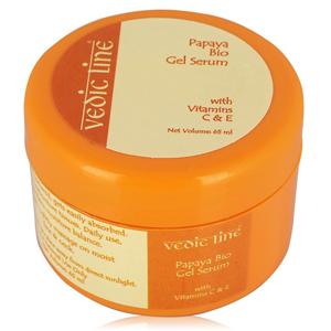 Vedic Line Sweat Free Sun block Cream Gel