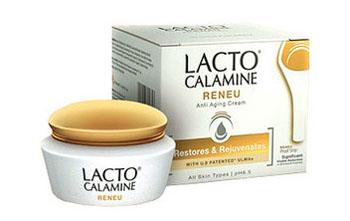 Lacto Calamine Cream