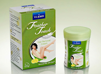VI-John Hair Removal Cream