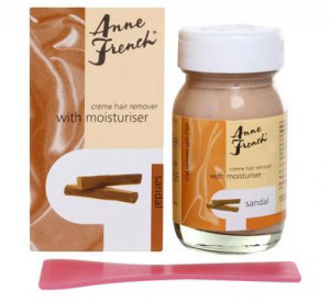 Anne French Hair Removal Cream