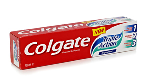 Colgate Toothpaste India