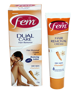 Fem Hair Removal Cream