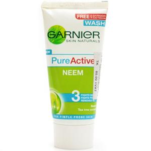 Garnier Skin Naturals Pure Active Neem