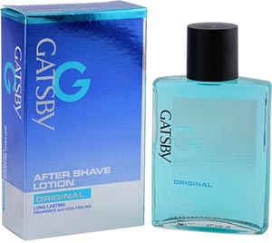 Gatsby After Shave Lotion