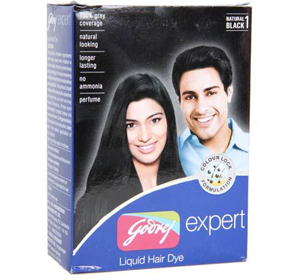 Godrej expert Hair Colour