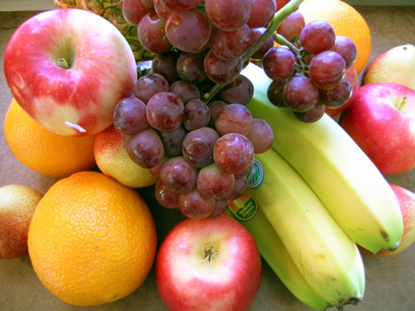 Healthy Fruits You Should Eat Everyday