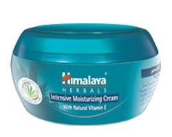 Himalaya Herbals Intensive Moisturizing Cream