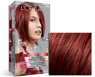 L'oreal Hair Colour