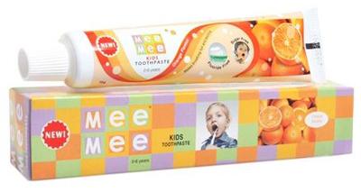 Mee Mee Kids Toothpaste