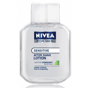 Nivea for Men Aftershave Lotion