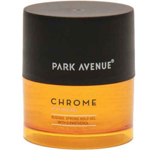 Park Avenue Chrome Styling Gel