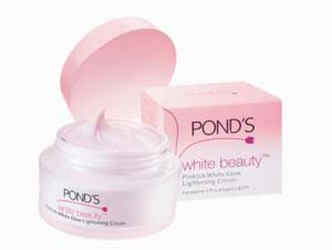 Pond's White Beauty Cream