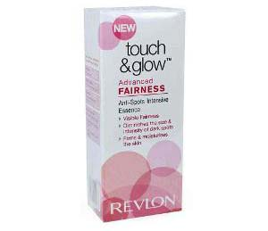Revlon touch and glow Advanced Fairness Cream