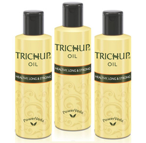 Trichup Hair Growth Oil