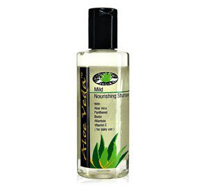 Aloe Veda Wild Lily Hair Conditioner With Biotin