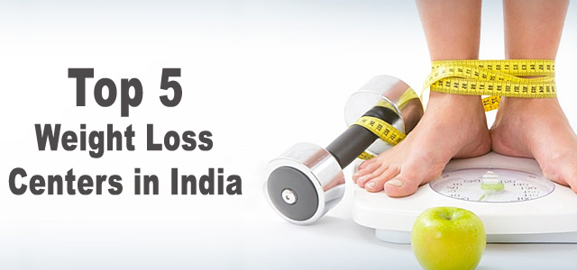 Best Weight Loss Centers in India