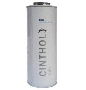 Cinthol Long Lasting Deo Talc